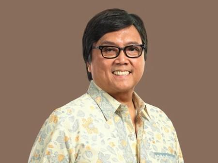 Lepas Saham Plaza Indonesia Ini Rekam Jejak Mertua Syahrini