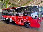 Di Bali Kini Ada Bus Gratis, Catat Rute-Rutenya!