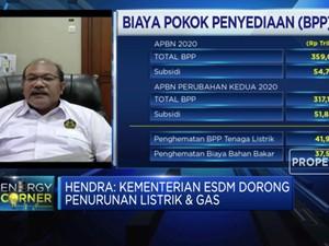 Alasan Kementerian ESDM Pangkas Tarif Listrik Pelanggan TR