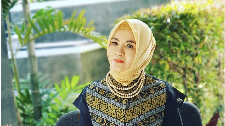 Direktur Utama Pertamina, Nicke Widyawati (Tangkapan Layar Instagram Direktur Utama Pertamina, Nicke_Widyawati)