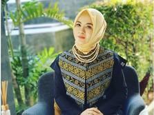 Nicke Widyawati Masuk Jajaran Wanita Paling Berpengaruh Dunia