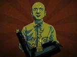 Bezos & Bill Gates Kalah, Ini Orang Terkaya Sepanjang Sejarah