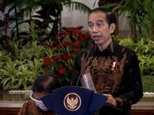 Jokowi Bentuk Tim Kebut Bikin Vaksin Covid-19, Ini Susunannya