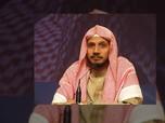 Kenapa Arab Saudi Tangkap 2 Ulama Ternama? Ini Kronologinya