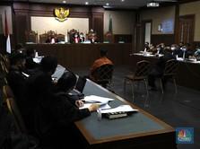 Skandal Jiwasraya, Jaksa akan Bacakan Tuntutan Hendrisman Cs