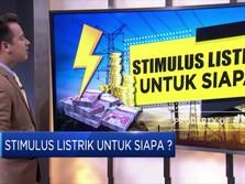 Stimulus Listrik untuk Siapa?