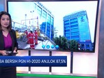 Terdampak Corona, Laba Bersih PGN H1-2020 Anjlok 87,5%