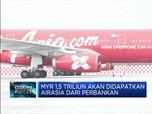 Cegah Kebangkrutan, AirAsia Butuh Kucuran Dana Rp 8,8 Triliun