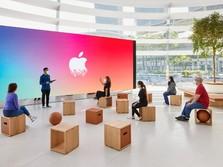 Apple Bagi-bagi iPhone ke Hacker, Ada Tujuannya?