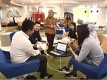4 Hal yang Harus Ada di Kantor Impian Milenial & Gen Z