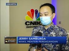 Indonesia Optimistis Menangkan Gugatan CPO di WTO