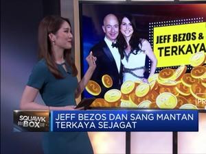 Jeff Bezos dan Sang Mantan Terkaya Sejagat