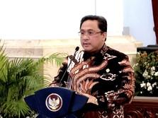 BPK Ungkap Lagi Peluang Korupsi pada Anggaran Covid-19