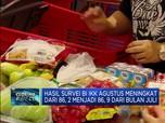 Masih Pandemi, Indeks Keyakinan Konsumen RI Naik di 86,9