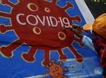 Awas Mutasi Baru Covid, Lebih 'Ganas' Menyerang Anak Muda