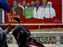 Covid-19 Meledak di Jabar, Penambahan Kasus Dipimpin Jakarta