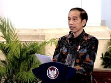 BPK Periksa Tata Kelola Keuangan Negara Saat Tangani Covid-19