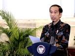 Buka-bukaan Jokowi: Kita Memang dalam Kondisi Krisis