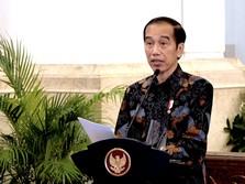 Jokowi ke Terawan: RS Jangan Jadi Klaster Penyebaran Covid-19