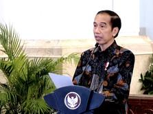 Curhat Jokowi: Masalah Kesehatan & Ekonomi Lagi Sangat Rumit
