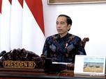 Optimisme Jokowi yang Ingin PDB Kuartal III-2020 Positif