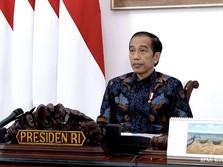 Pertama Kali! Jokowi Bakal Pidato di Sidang Umum PBB