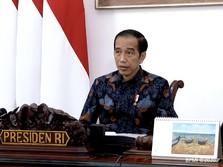 Ultimatum Jokowi: Jangan Pakai Politik Identitas di Pilkada!