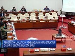 Program Pemindahan Ibu Kota Negara ke Kalimantan Ditunda