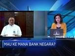 Royke Tumilaar: BNI Masih Fokus di Sektor Corporate Banking