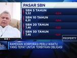 Saat Pandemi, Investor Tahan Diri Masuk Ke Obligasi Korporasi