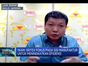 Demand Domestik, Penopang Industri Tekstil Saat Pandemi
