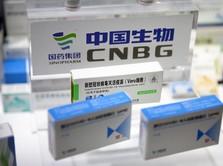 Vaksin Covid-19 China Dijual Akhir Tahun Ini, Harganya?