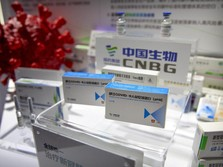 Ciamik! China Siap Kirim Ratusan Juta Vaksin ke Seluruh Dunia
