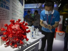 Terungkap! China Ternyata Sudah Vaksin Massal Sejak Juli