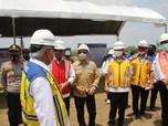 Abipraya Optimistis Rampungkan Tol Cisumdawu Akhir 2021