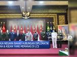 Kopi Darat Menhan China & Prabowo di Jakarta