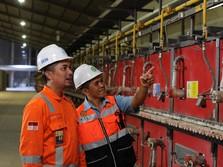 Harga Gas US$ 6/MMBTU, PGN Bisa Rugi Rp 11,5 T!