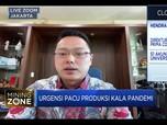 Harga Komoditas Naik, ZINC Pacu Produksi Seng & Timbal