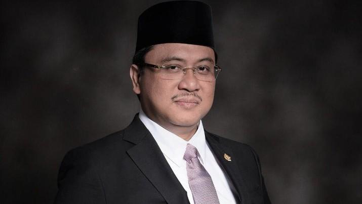 Ketua BPK, Agung Firman Sampurna (Tangkapan Layar Twitter @bpkri)