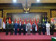 Prabowo Buka-bukaan Soal Pertemuan dengan Menhan China