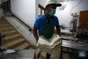 Melihat Industri Mi Rumahan yang Terpukul Pandemi Covid-19