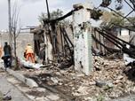 Serangan Roket Teroris Hantam Kabul, 3 Orang Meninggal