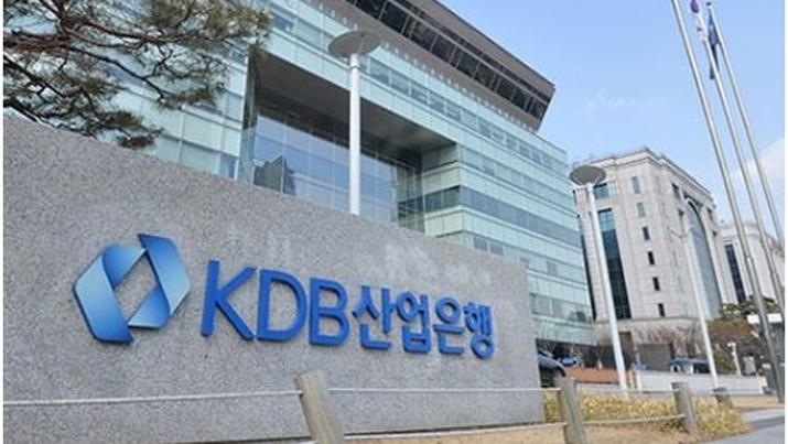 Photo: KDB, Business Korea
