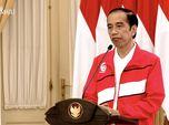 Bukan PSBB, Jokowi Mau Pembatasan Sosial Super Mikro!