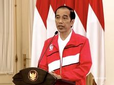 Soal Resesi, Jokowi: Kita Punya Waktu Sampai Akhir September
