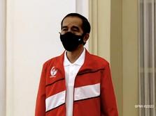 Jokowi Tegaskan Pembatasan Sosial Skala Mikro Lebih Efektif
