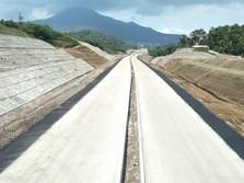 Tol Baru 30 Km Dibangun Dukung Calon Pelabuhan Terbesar di RI