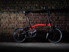 Bro & Sis Jangan Lupa Laporin Sepeda Brompton di SPT Pajak