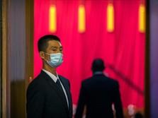 China Berlakukan Pembatasan Pada Diplomat AS, Apa Sebabnya?