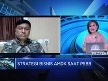 Antisipasi PSBB Total, Aspadin Perkuat Penjualan Digital AMDK